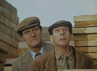 Tommy Cooper, Eric Sykes