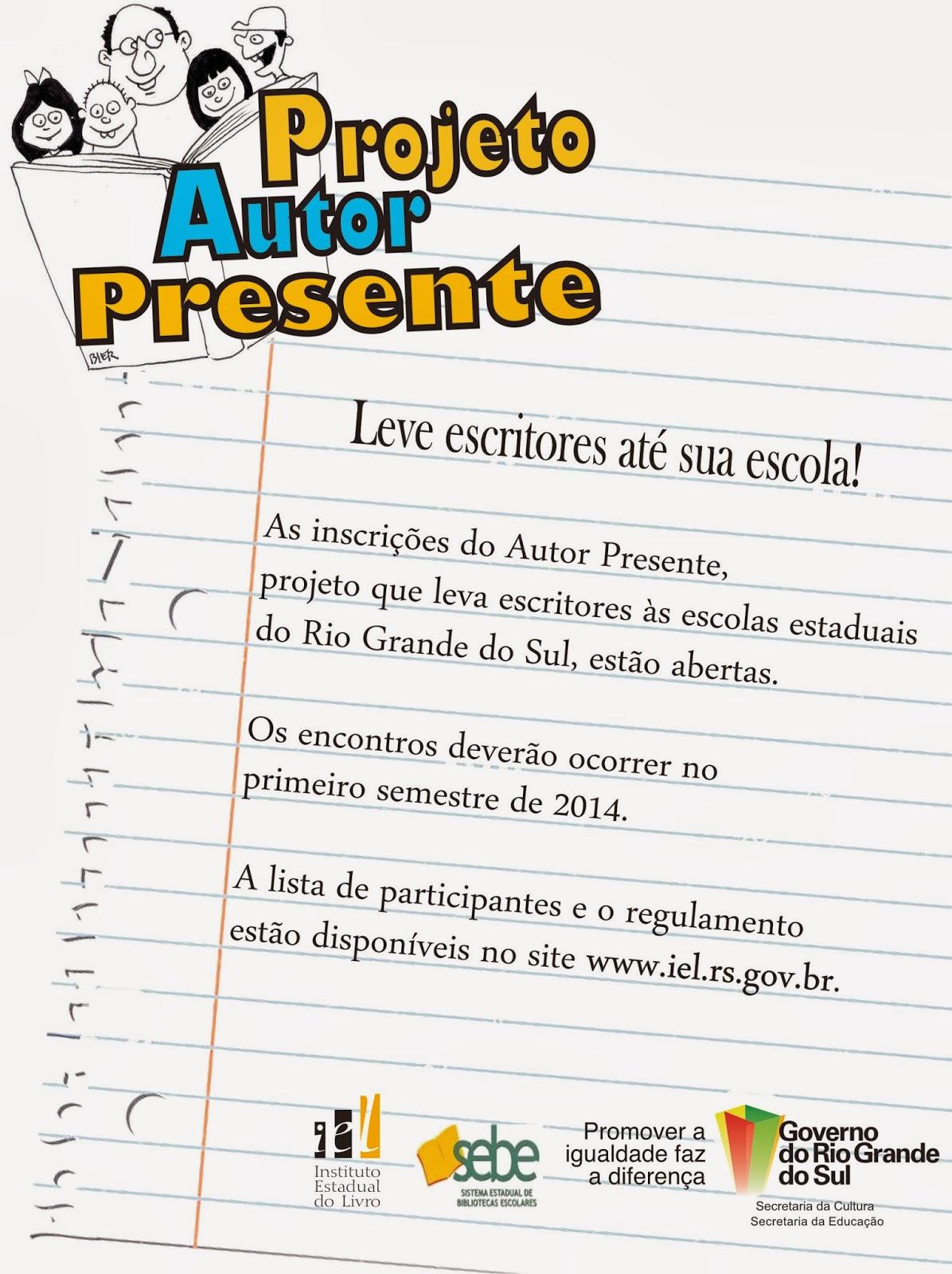http://autorpresente.blogspot.com.br