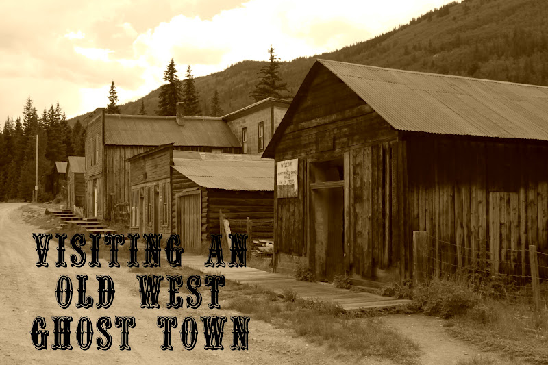 11 abandoned Old West boom towns | MNN - Mother Nature Network