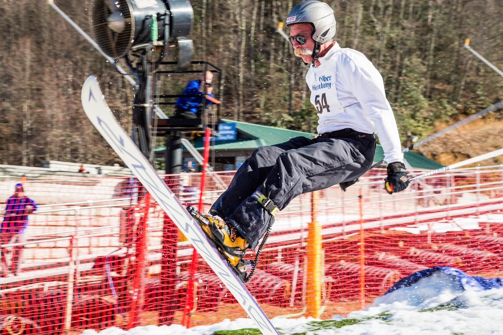 Ober Gatlinburg, Spring Fling, snowboarding, skiing, Tennessee