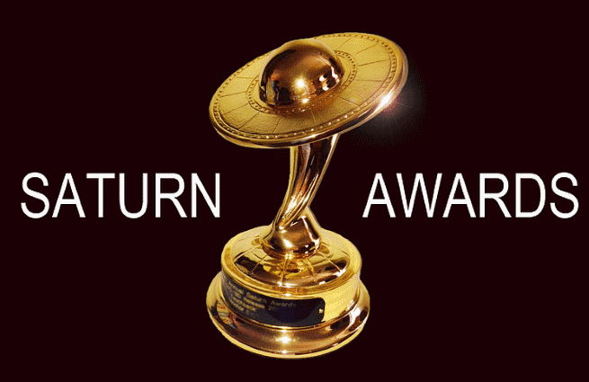 The Saturn Awards - List of Winners