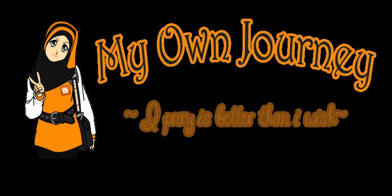 My own journey
