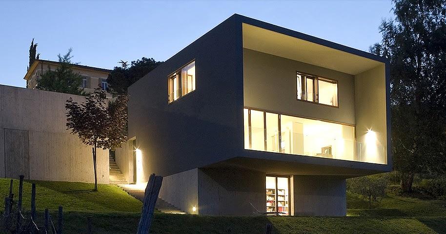 Casas modulares y prefabricadas de dise o tipos de casas - Tipos de casas prefabricadas ...