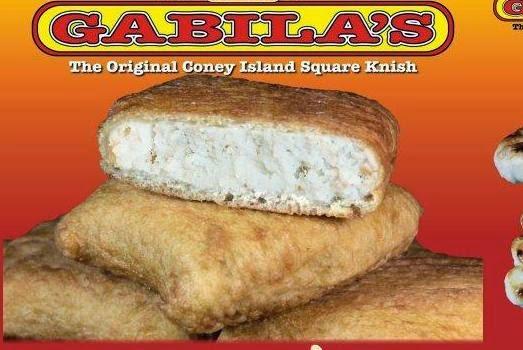 Gabila's Kinish