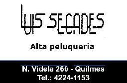 Luis Secades