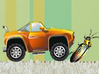 Oyuncak Araba Macerası
