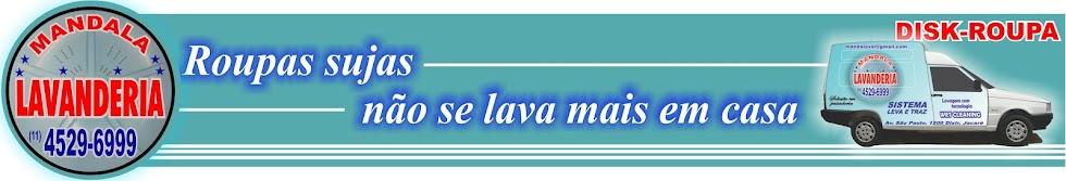 LAVANDERIA MANDALA CABREÚVA a melhor lavanderia em cabreuva