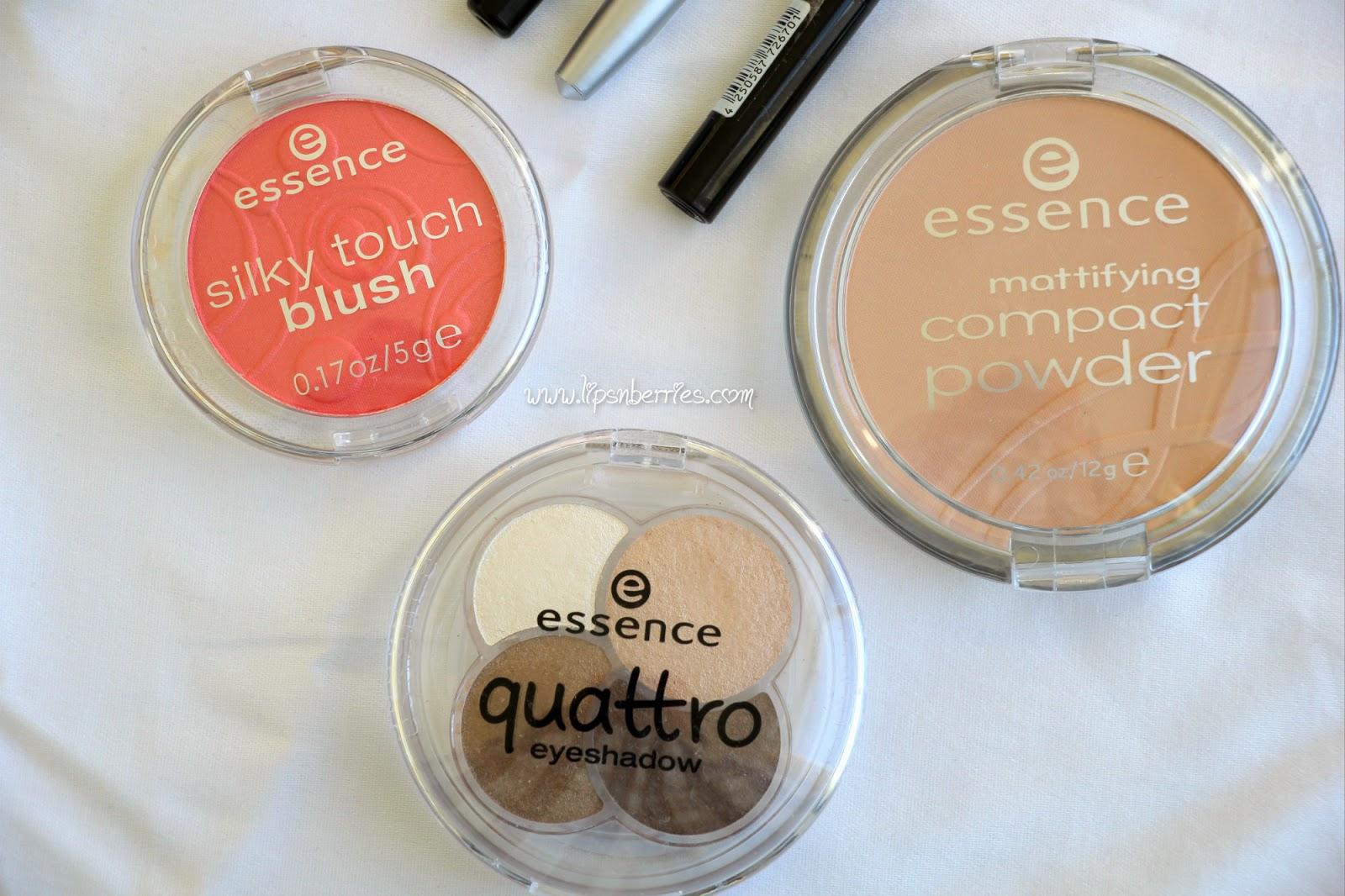 is Essence cosmetics cruelty free