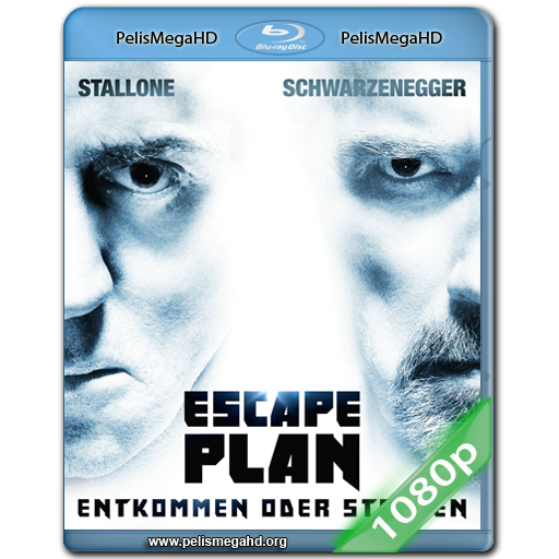PLAN DE ESCAPE (2013) FULL 1080P HD MKV ESPAÑOL LATINO