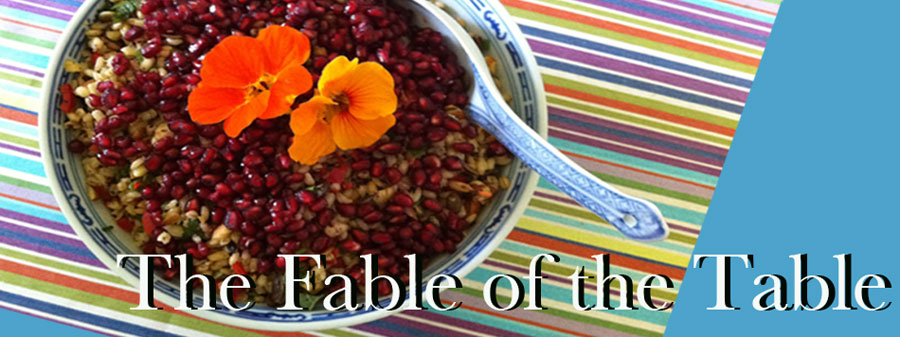 The Fable of the Table
