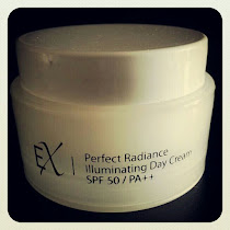 EX Perfect Radiance Illuminating Day Cream (RM80)