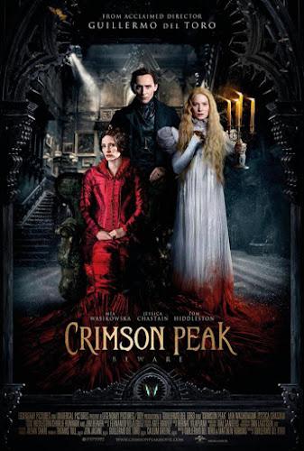 Crimson Peak (Web-DL 720p Ingles Subtitulada) (2015)