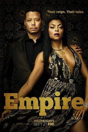 Empire S03 All Episode [Season 3] Complete Download 480p