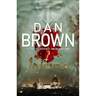 Afrah Jamal: BOOK REVIEW: INFERNO by Dan Brown