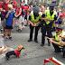 29 policiais que se divertem durante o trabalho