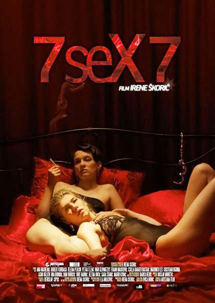 7 SeX 7