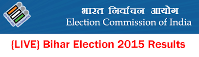 Bihar Election 2015 Results