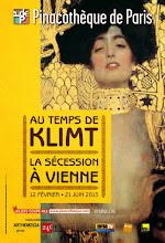 Actu expos / Au temps de Klimt, la Sécession à Vienne