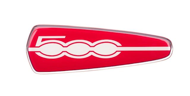 FIAT 500 Super Pop