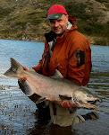 Mer än 30 års erfarenhet av flugfiske-guidning och sportfiskecharter. Klicka på bilden !