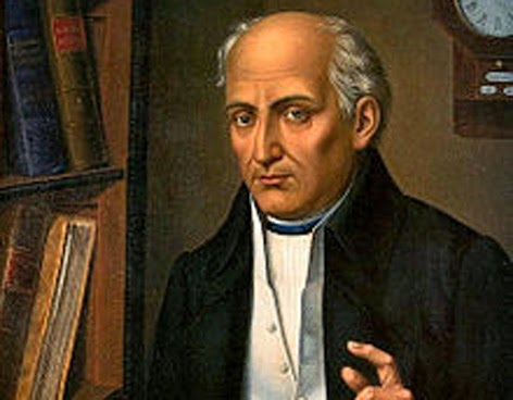 Biografía Miguel Hidalgo y Costilla