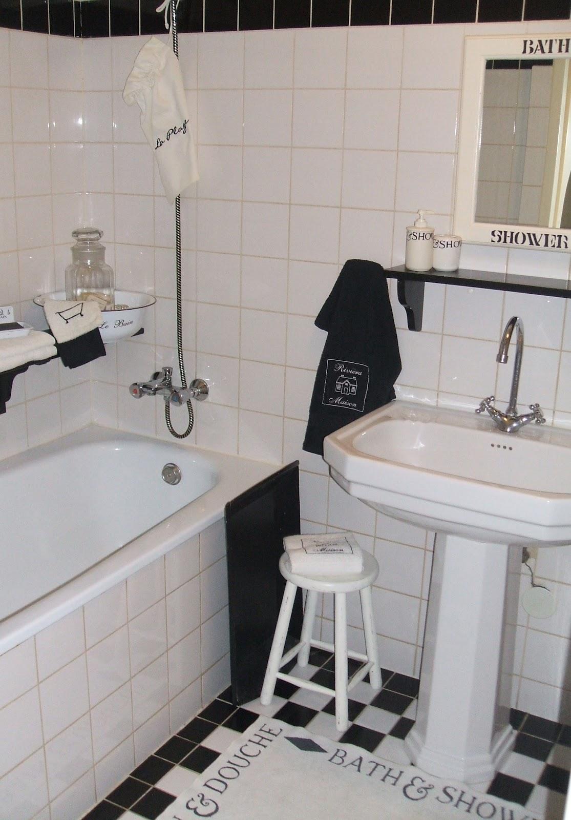 Home Made Home: Slaapkamer en badkamer