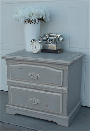 Night Stand (SOLD)