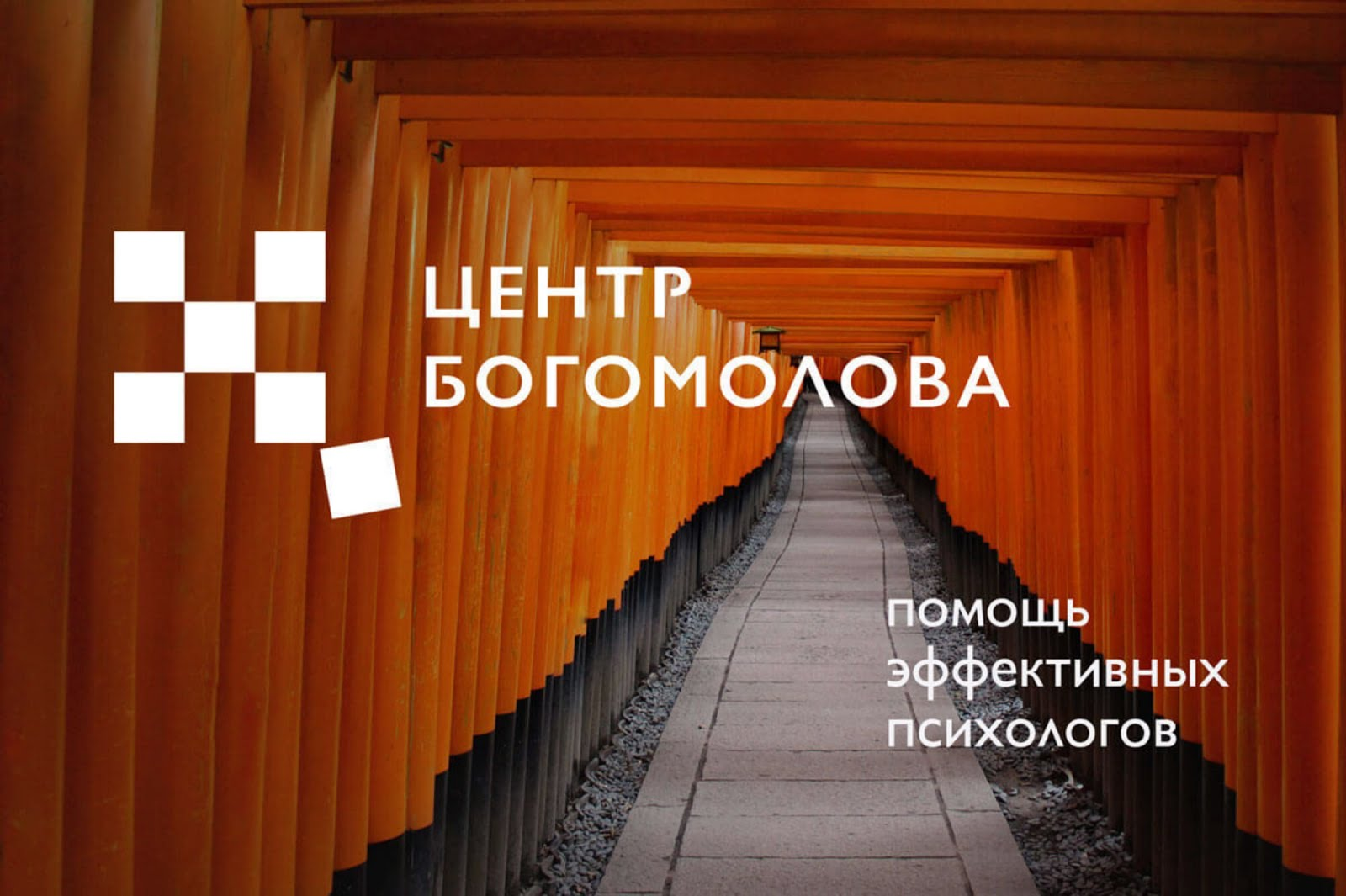 Центр Богомолова