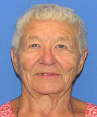 Missing persons of america florence dumontet missing 82 for Bitterroot motors missoula montana