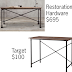 Look A Likes: Desks