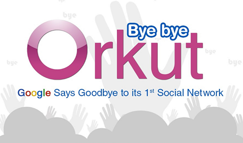 How to transfer orkut photos to google+