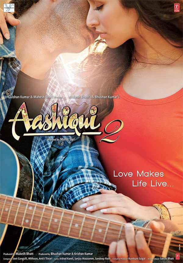 Aashiqui 2 Mashup Songs Download - Hungama.com