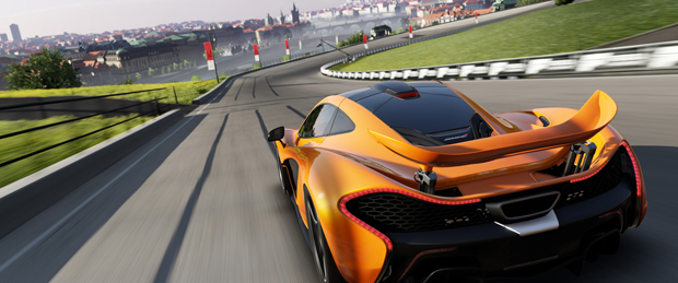 Turn 10 Says Forza 5 Cutting Edge Graphics And Physics Outweigh Lack Of Details