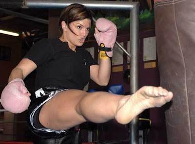 Gina Carano Wiki & Photos