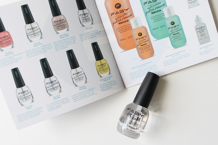 FABY // Nail Lacquers   Review + Swatches - CassandraMyee
