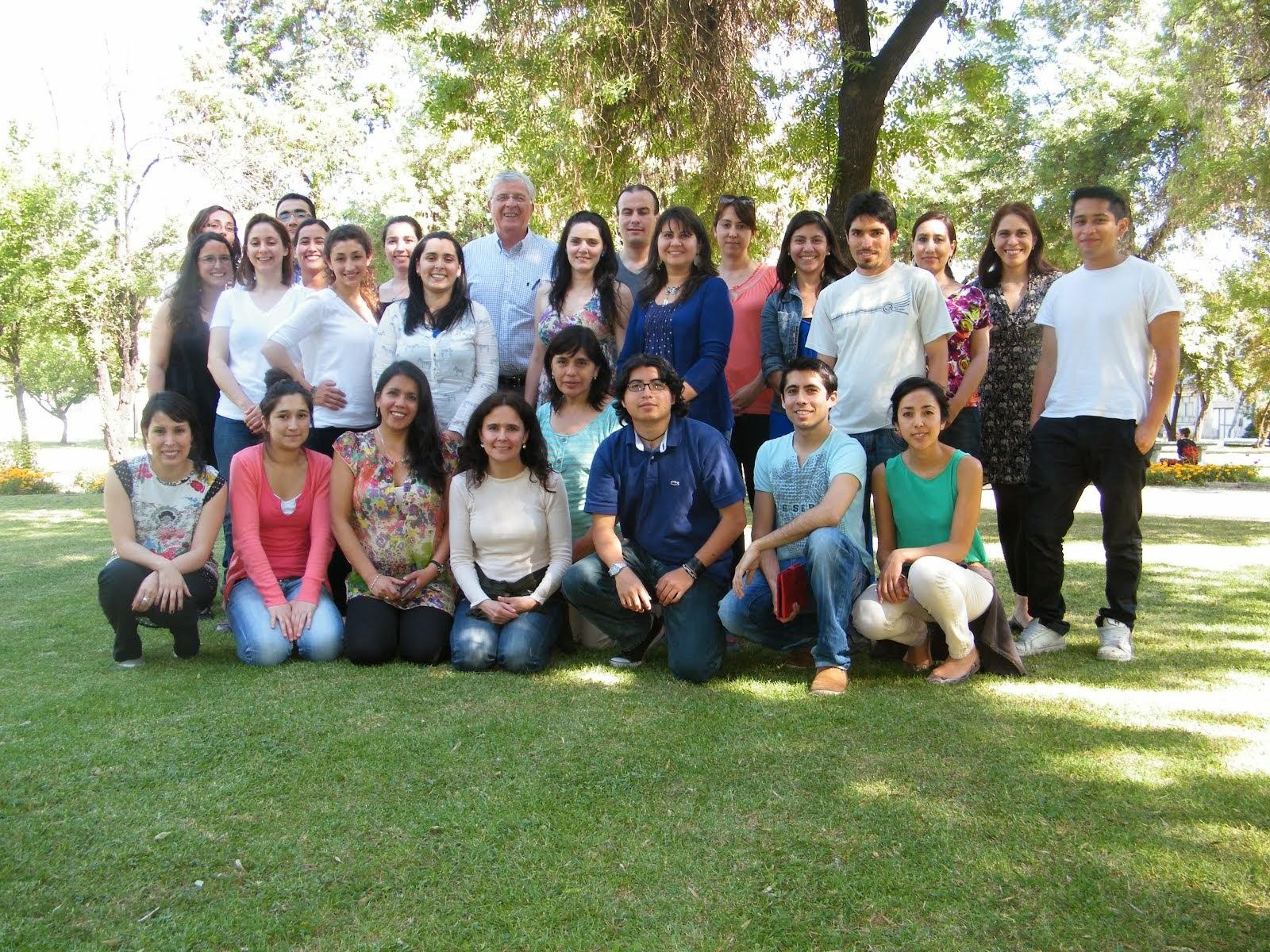 Diplomado HACCP 2014