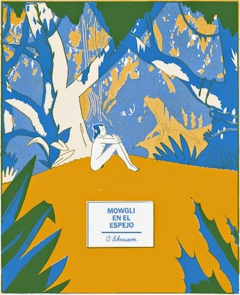mowgli espejo