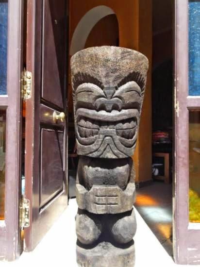 Eidocumentalesg for Tiki hawaiano