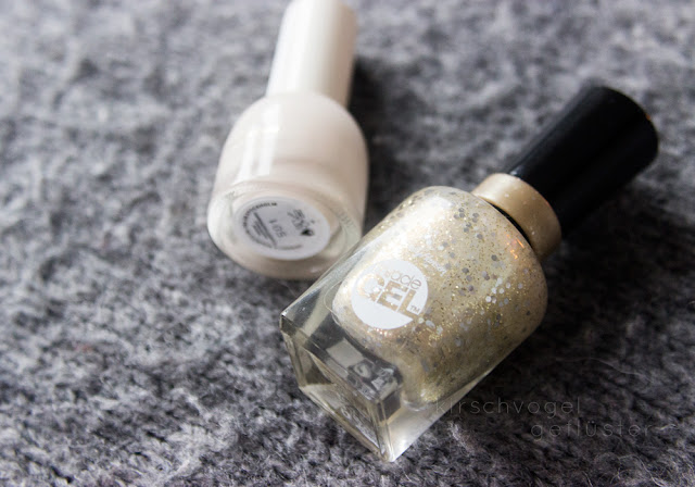 sally hansen for the thrill nail polish laquer H&M massala chai