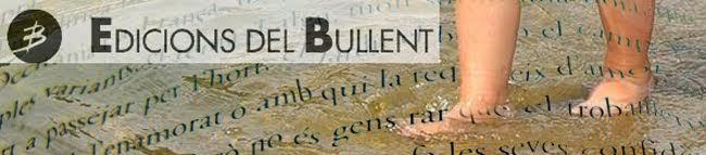 Edicions del Bullent