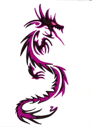 dragon tattoos for woman dragon tattoo designs tattoo pictures. Black Bedroom Furniture Sets. Home Design Ideas