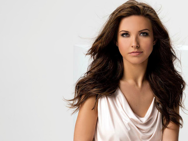 Audrina Patridge HD Wallpapers