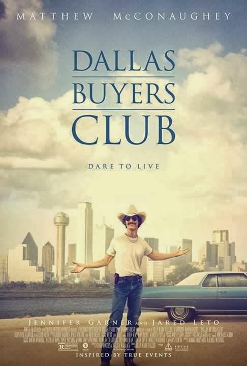 capa Clube De Compras Dallas Legendado