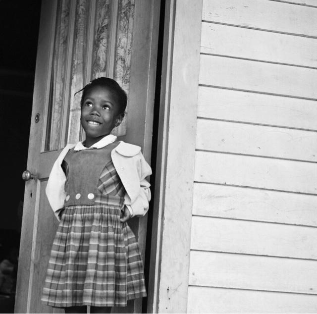Craig Hall Ruby Bridges Son