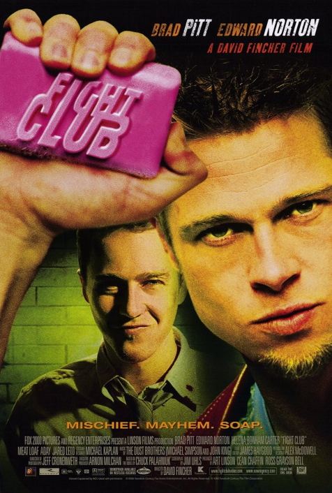 Filmtipp Familienfunk Fight Club