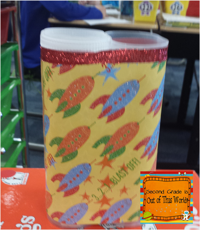 Guest blog post from Hilary at Second Grade is Out of This World who is talking about a great Read Aloud Sharing Solution today!