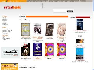 Fevereiro 2011 falling into infinity a virtual books virtualbooks surgiu em outubro 1998 com a idia de ser uma biblioteca universal de textos eletrnicos disponibilizando fandeluxe Choice Image