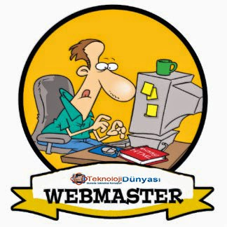 webmaster uygulamaları