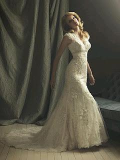 Vestidos de Novia Vintage, parte 4