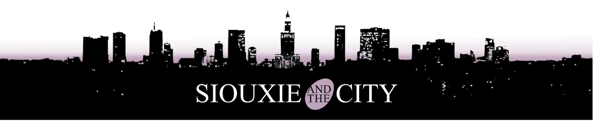 Siouxie and the City